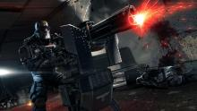 Wolfenstein: The New Order is extremely censored in some countries.
