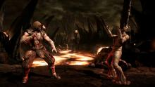 There are so many new characters to play in Mortal Kombat X.