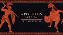 The main game not free, but its online counterpart is free for all. ENJOY