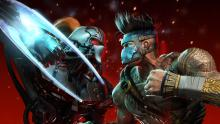 Killer Instinct first arrived as an X box exclusive, but now is also available for PC as a Windows 10 exclusive