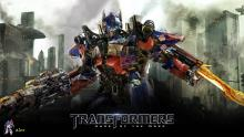 Transformers was the cause for three of the works featured in this article.