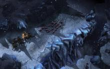 The Zerg lead a small force to hinder their foes.