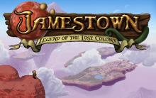Jamestown: Legend Of The Lost Colony is a neo-classical top-down shooter for up to 4 players, set on 17th-century British Colonial Mars