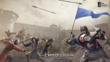 Besiege castles and raid villages in Chivalry: Medieval Warfare, a fast-paced medieval first person slasher with a focus on multiplayer battles.