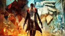 DMC or Devil May cry 5 serves as a reboot to the already popular series by CAPCOM, the game was not well received by old fans of the series due to the changes made in main character.