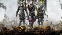 For Honor is an upcoming game by Ubisoft and features 3 different gameplay classes : Samurai, Vikings and Knights