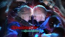 The Devil May Cry series are famous for its fast action based gameplay and stylish combat moves, the fourth installment of the series pits a new playable character, Nero against the fan-favorite Dante
