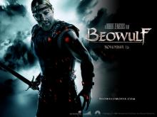 Beowulf, movie poster