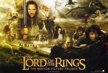 lord of the rings, trilogy, first