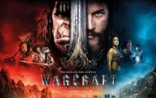 warcraft, movie poster