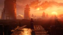 Elizabeth Showing Booker Infinite Lighthouses