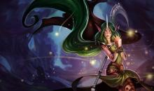 League of legends, soraka,