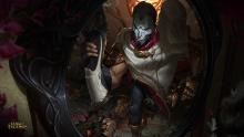 League of Legends, Jhin,