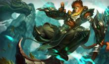 wukong, league of legends,