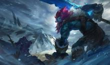 trundle, league of legends,