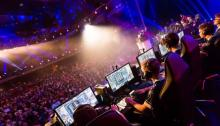 As esports popularity grows, so does the business in the betting industry.,