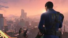 Fallout 4 – the newest entry in the renown Fallout franchise.