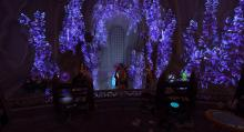 The Order Hall of the Mages: Hall of the Guardian