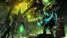 Amazing Wallpaperof Wow: Legion