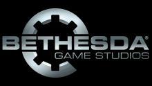Bethesda Game Studios' official logo.