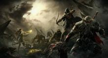 The Elder Scrolls Online – a prequel to all previous Elder Scrolls games.