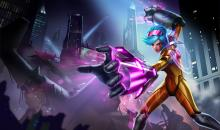 Neon Strike Vi was one of the very first skins in League of Legends that players could interact with.