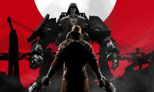 The standalone prequel to Wolfenstein: The New Order.