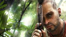 Vaas Montenegro – one of gaming's most prominent villains.