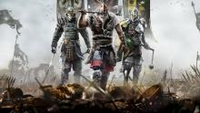 Choose your faction: Samurai, Viking or Knight?
