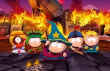 An RPG adaptation based on the American adult animated television series South Park.