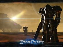 Art from the original StarCraft. It seems so long ago now....