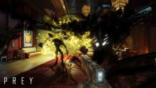 Prey, the pseudo-sequel to the 2006 game of the same name.