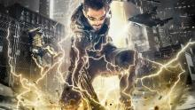 A grim, dystopian movie adaptation of the acclaimed Deus Ex: Human Revolution.