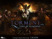 Poster date for release on steam early access