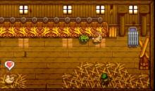 You can own a dinosaur in Stardew Valley - if you can find a dinosaur egg.