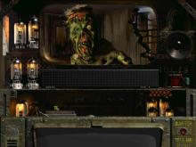 Harold the Ghoul appears in both the Interplay Studios and Bethesda versions of Fallout.
