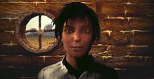 Tandy is one of the other voiced characters in Fallout (1997), the daughter of the leader of Shady Sands.