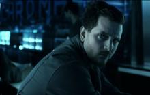 Elias Toufexis as Kenzo in The Expanse.