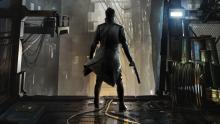 The Deus Ex Universe – a dystopian matrix of nihilism and social strife.