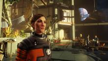 Players will be able to choose between male and female protagonists.