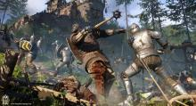 Warhorse Studios' Kingdom Comes: Deliverance is action-packed with melee and strategy