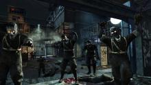 The Zombie minigames in Call of Duty are great PvE fun.