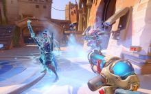 Some have wondered if Overwatch will eventually go the free to play route...