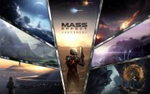 The fourth installment of Mass Effect brings you more planets than ever