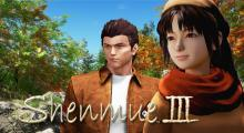 New adventures with Ryo Hazuki and Ling Shenhua