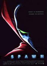 spawn, image, comics, todd, macfarlane, 1997