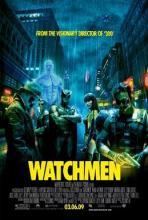 watchmen, dc, vertigo, zack, snyder, alan, moore, 2009