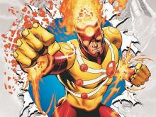 firestorm, ronnie, raymond, dc, martin, stein, jefferson, jackson, flash, injustice
