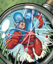 atom, ray, palmer, dc, flash, arrow, injustice