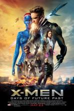2014, x-men, xavier, magneto, wolverine, phoenix, jean, grey, storm, cyclops, mystique, jennifer, lawrence, hugh, jackman, patrick, stewart, james, mcavoy, ian, mckellen, michael, fassbender, academy, mutants, logan, fox, best, ten, 10, superhero, movies, films